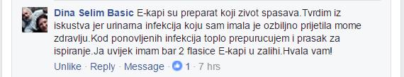 Iskustva korisnika E-Kapi