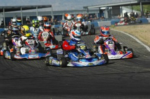 TaG Master has Scott Falcone as the championship leader, coming off a victory in Tucson (Photo: On Track Promotions - otp.ca)