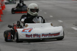 The LO 206 class made its debut at RIGP last year, with Connor Lund the victor (Photo: Joe Brittin)