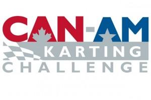 Can-Am Karting Challenge logo