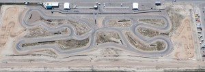 Miller Motorsports Park will host the 2014 US Rotax Grand Nationals