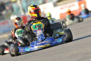 Trevor McAlister scored runner-up at last year's SuperNationals in S4, aiming for the next spot up this year (Photo: On Track Promotions - otp.ca)