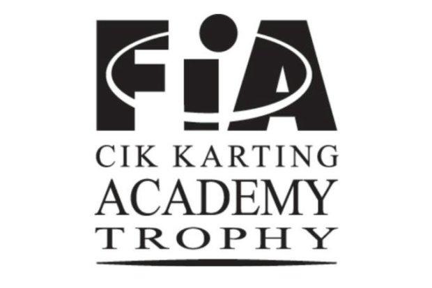 International Calendar of CIK-FIA Karting Academy Trophy