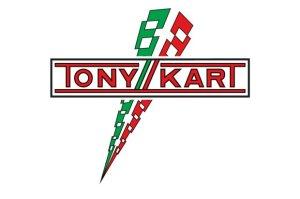 Tony Kart logo