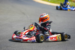 'Jetpak' Jak Crawford is your Rotax Micro Max Challenge of the Americas champion (Photo: Sean Buur)