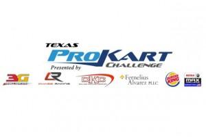 Texas ProKart Challenge-2014-logo