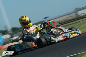UK driver Jordon Lennox-Lamb went 2-for-2 in S1 Pro (Photo: On Track Promotions - otp.ca)