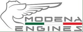 Modena Engines-logo