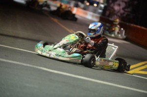 Austin Garrison recorded his first S2 victory (Photo: On Track Promotions - otp.ca)