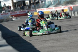 Thus far, Kyle Kirkwood is on pace to become the first driver to win S5 and S2 in back to back year (Photo: On Track Promotions - otp.ca)