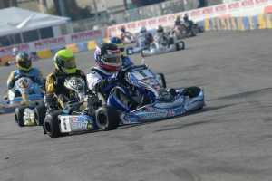Solid results has Will Power on the pole position in TaG Master (Photo: On Track Promotions - otp.ca)