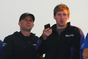 Eric and Brandon Jones are the driving force behind the success of KartSport North America and the Arrow brand here in the United States (Photo: SeanBuur.com)