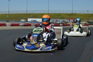 Willy Musgrave won his second straight in the S4 Master category (Photo: LAKC.org)