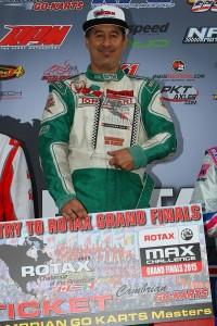 Paul Bonilla (Photo: SeanBuur.com)