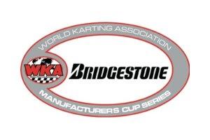 WKA Manufacturers Cup logo