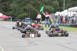 WKA Gold Cup is the major 4-Cycle traveling series along the eastern half of the United States (Photo: Double Vision Photography)