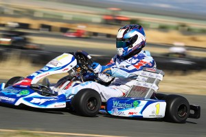 2015 S5 Pro Tour champion Callum Smith earned his second S2 victory at the California PKC program (Photo: DromoPhotos.com)