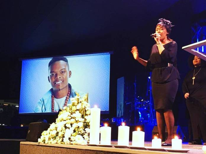 Simphiwe Ngema: Nothing prepares you for being a 27 year ...