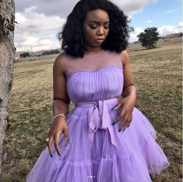 Thembisa Reveals Plans After Our Perfect Wedding