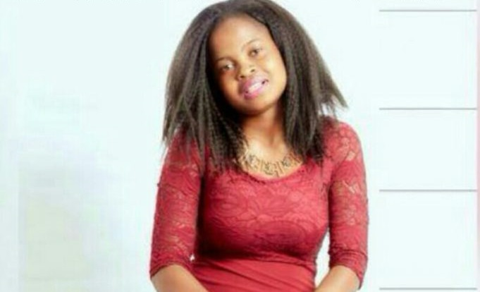 Zimbabwean Woman Blessy Madziva Has Her Nked Pictures Leaked - Ekasi News Online-6458