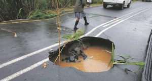 Floods in KZN