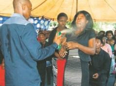 Lethabo Rabalago