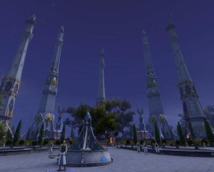 asur lothern tor march warhammer ulthuan winds hypothetical war ekaslime spires