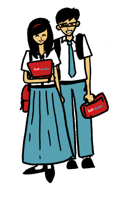 Kenakalan Remaja Kartun : kenakalan, remaja, kartun, MENTAL, ISLAMIC, GUIDANCE, COUNSELING