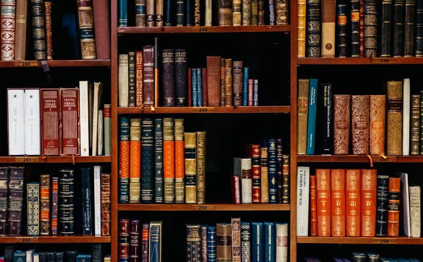 Mendaftar akun perpustakaan di Amerika dari Indonesia.