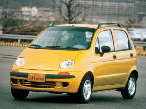 Daewoo_Matiz_Hatchback 5 door_1998