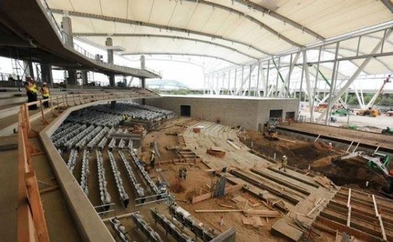 Daily's Place Amphitheater, Jacksonville, FL