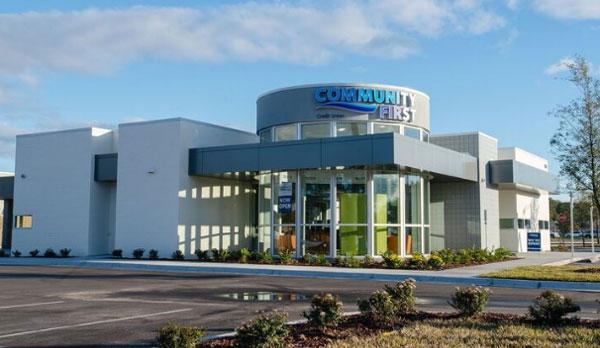Community First Credit Union, Fleming Island, FL