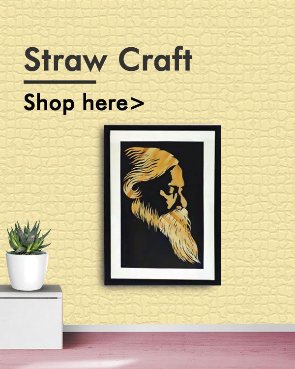 Straw Craft