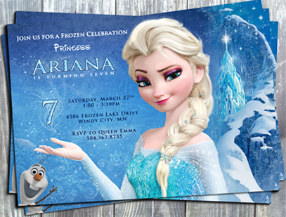 disney frozen queen elsa printable