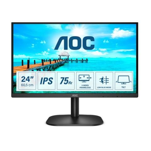 """AOC 23.8"""" Monitor 24B2XH"""