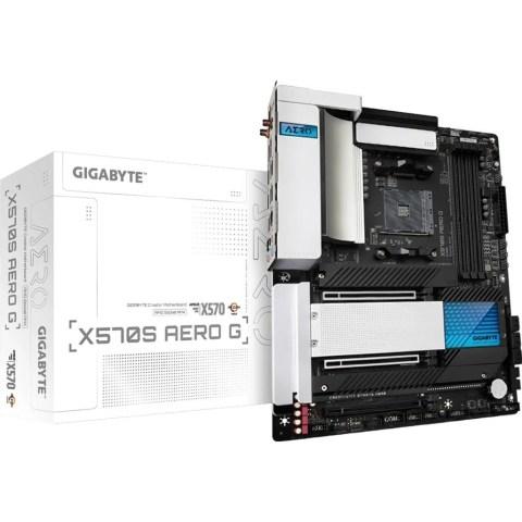 Gigabyte Aero X570S G