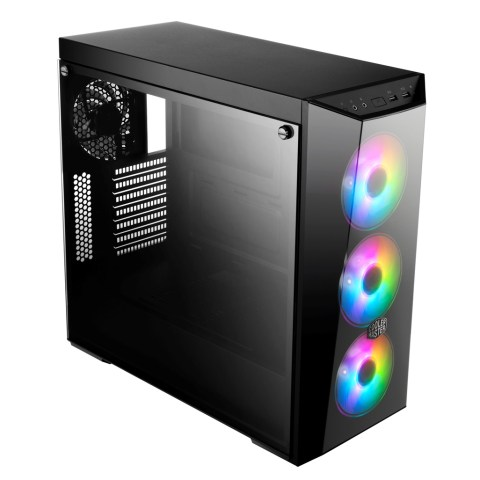 Cooler master RTX 3060 Gaming PC
