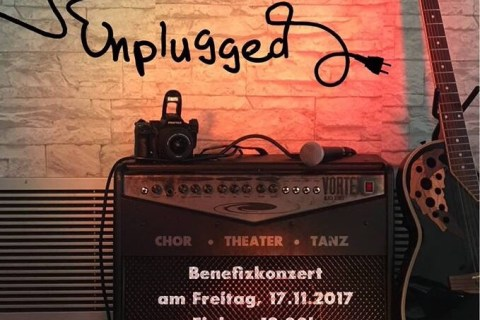 Ten Sing unplugged