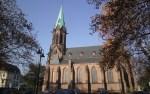 Seit 1. Mai neue Pfarrerin in Viersen
