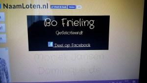 Bo Frieling
