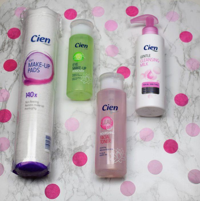 Reinigen en verzorgen