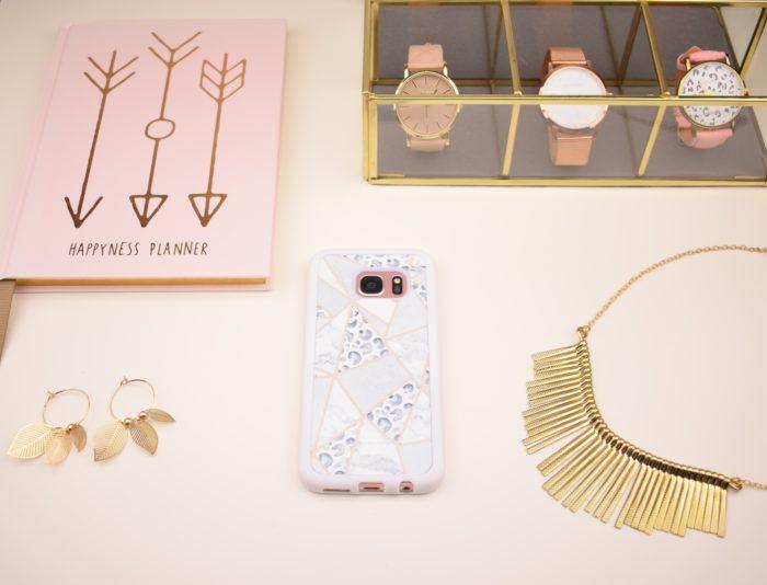 Smartphonehoesjes voor mijn Samsung Galaxy S7
