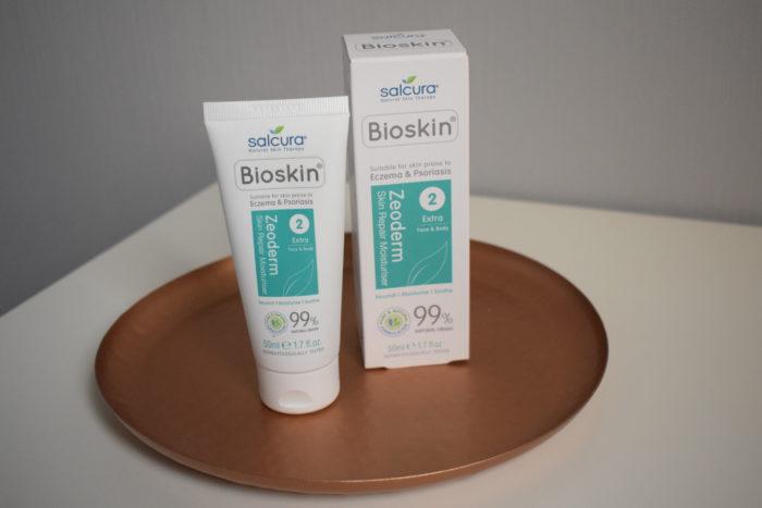 Bioskin Zeoderm Skin Repair Moisturiser