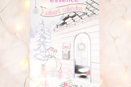 Essence Adventkalender