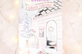 Essence Adventkalender