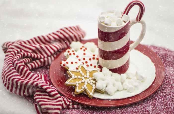 Speel je liever buiten in de sneeuw, of geniet je binnen van een kop warme chocolademelk?