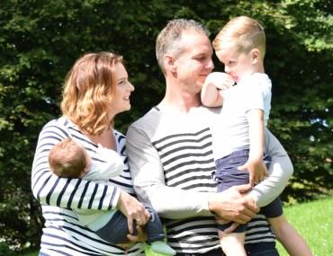 Gaan we ons gezin nog uitbreiden of is ons gezin compleet?