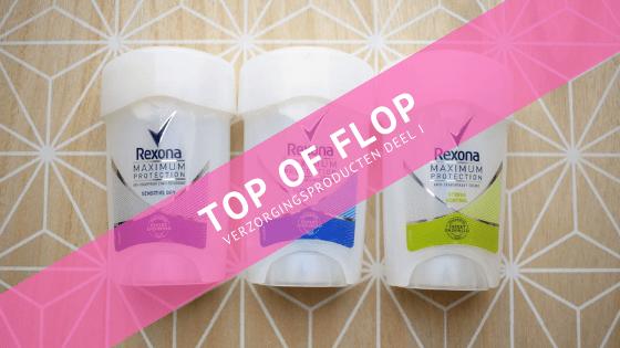 Top of Flop