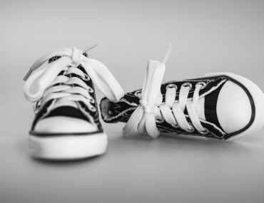 Schoenen kopen voor kinderen: do's & dont's