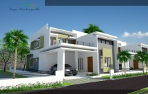 Sivahari Builders Projects Ongoing Villa In